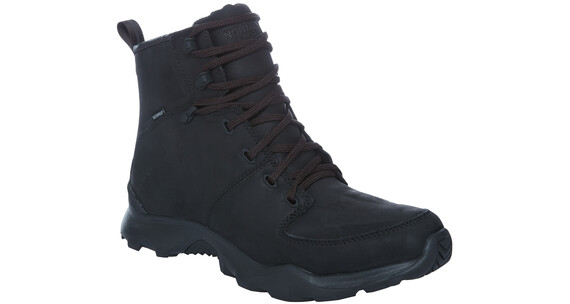 The North Face Thermoball Versa Shoes Men tnf black/tnf black